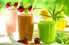 猕猴桃香草酸奶的做法!宝宝食谱