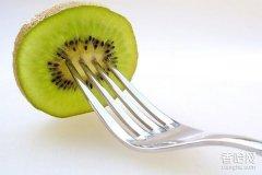 猕猴桃这么生吃才正确!
