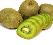 猕猴桃的营养价值的八大保健功能!