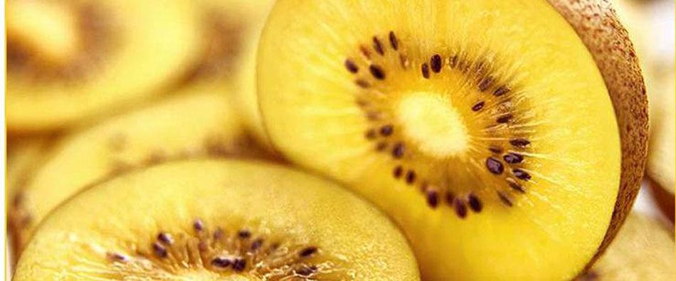 东红、金艳、黄金奇异果、意大利猕猴