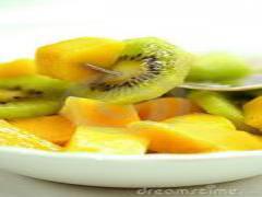 芒果和猕猴桃能一起吃吗