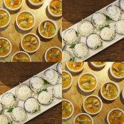 猕猴桃烤鸭咖喱