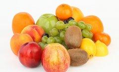 按营养吃水果