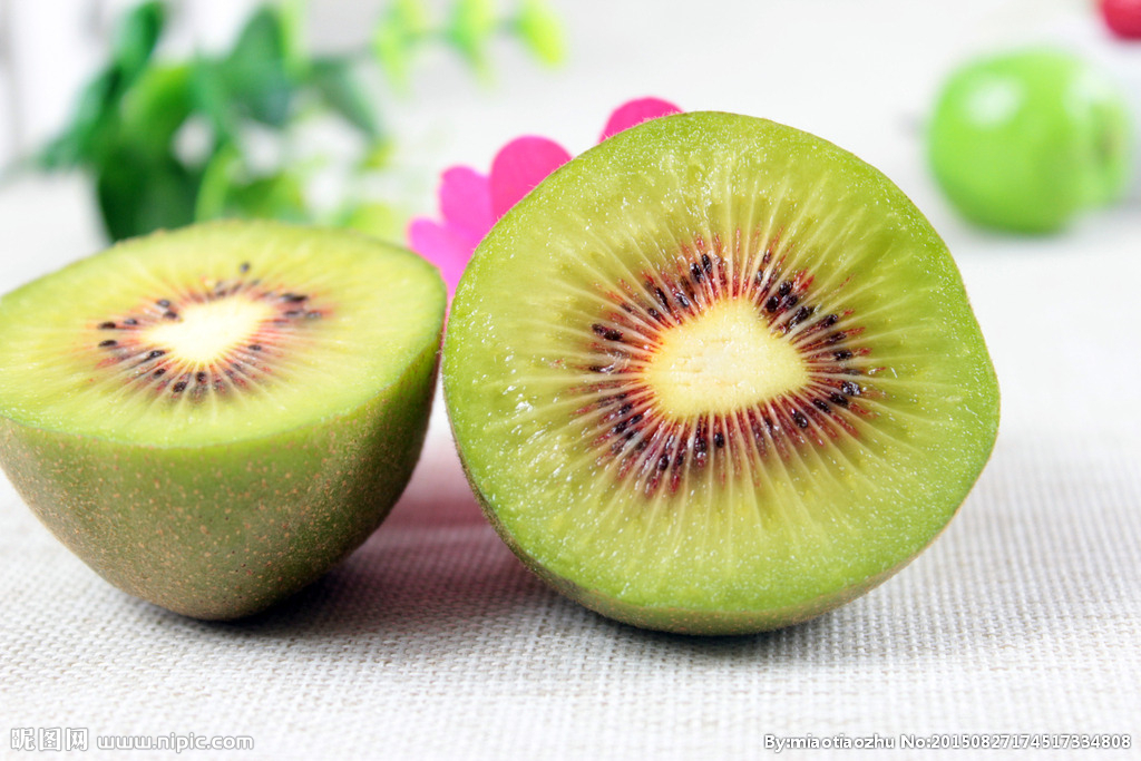 常吃猕猴桃 有效抑制黑色素沉淀