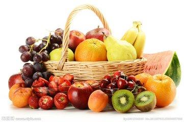 抵抗冬季疾病的神奇水果