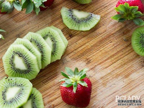 猕猴桃最有营养的吃法!