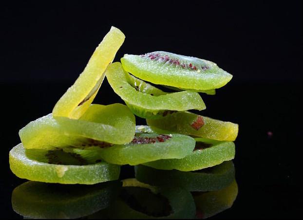 祛斑圣手:猕猴桃干