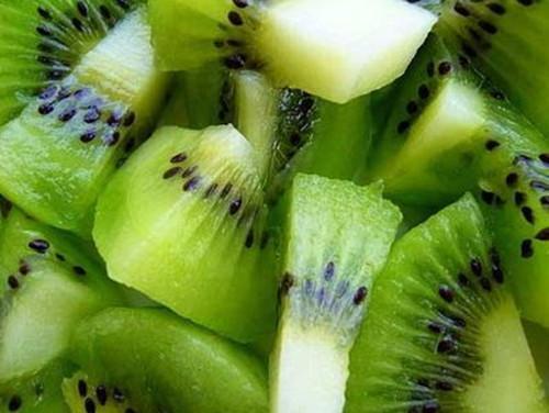奇异果和猕猴桃的营养有区别吗?
