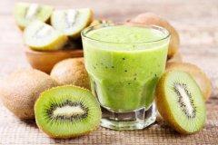 猕猴桃苹果汁
