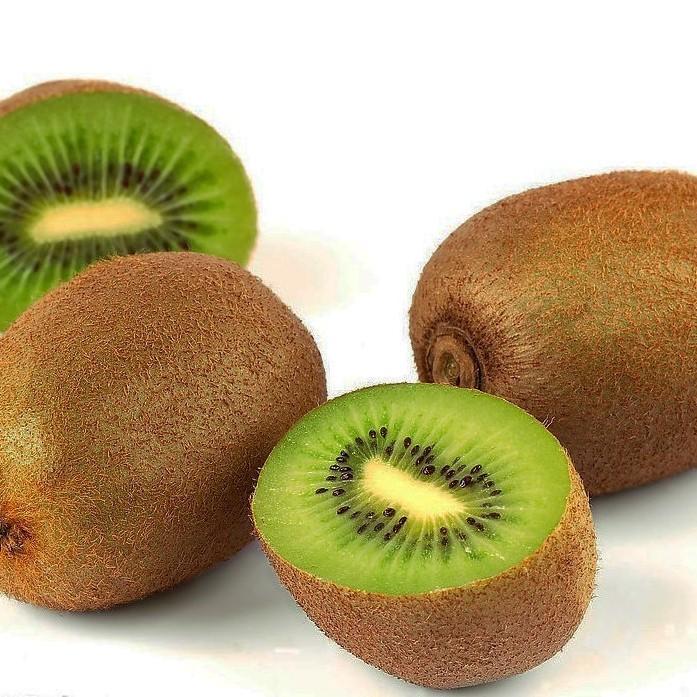 猕猴桃的生物特征