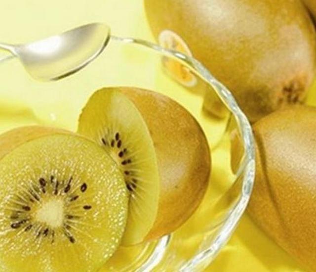 奇异果VS猕猴桃,中医告诉你那个更适合食疗-营养价值