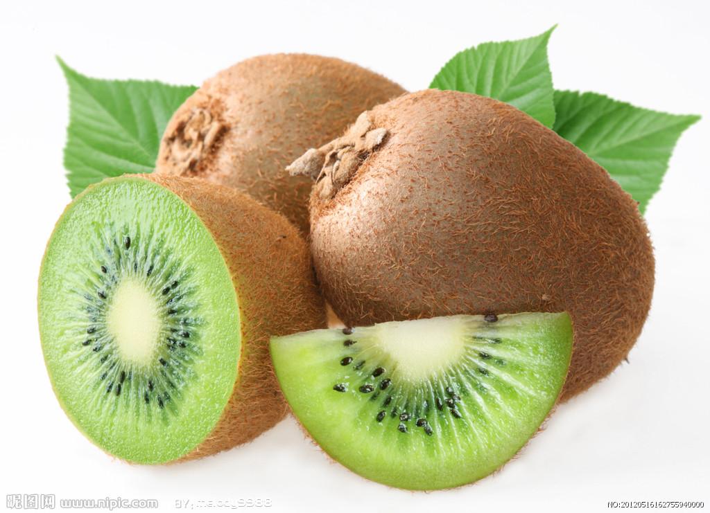 提醒:猕猴桃的养生功效多 但是不能与这些食物同吃