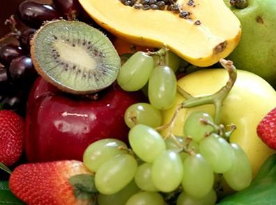 春季易上火 9种保湿去燥的水果-作用功效