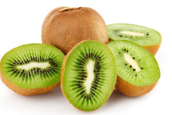 春日养生瓜果食谱大全之——猕猴桃-营养价值