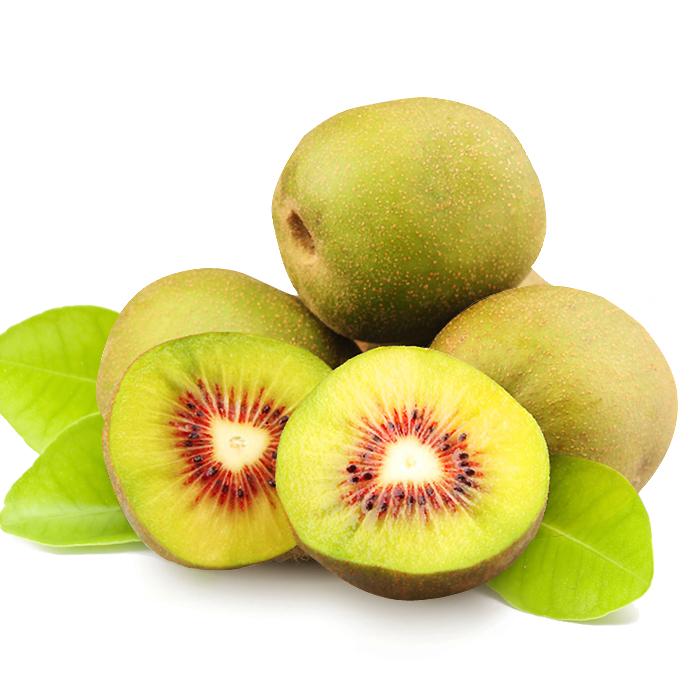 红心猕猴桃的特性-营养价值