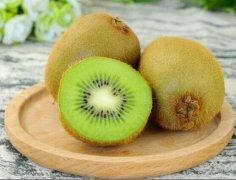 徐香和海沃德猕猴桃的区别/外观/口味特点/价格