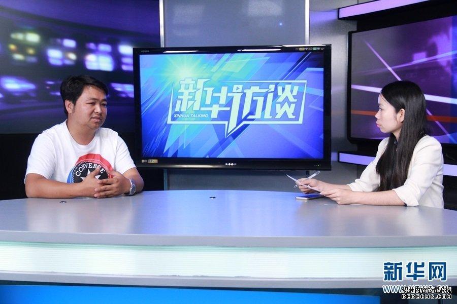 """80后""""新乡贤""""徐浩杰和他的万亩猕猴桃园计划"""