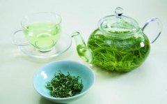 女性多吃绿茶、猕猴桃对