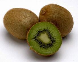 海沃德猕猴桃的的营养功效与作用