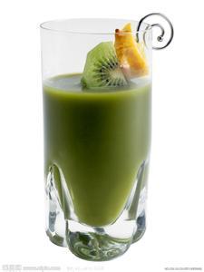 长期饮用猕猴桃果汁能起到瘦身美体的作用