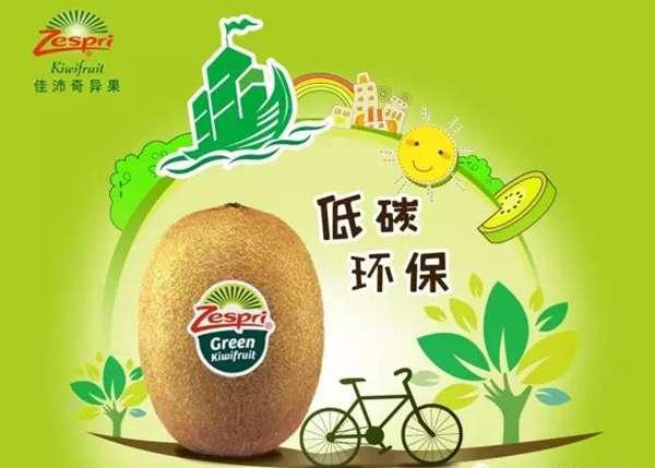 新西兰果农迎来史上第二丰收年 首批猕猴桃先发往中国上海
