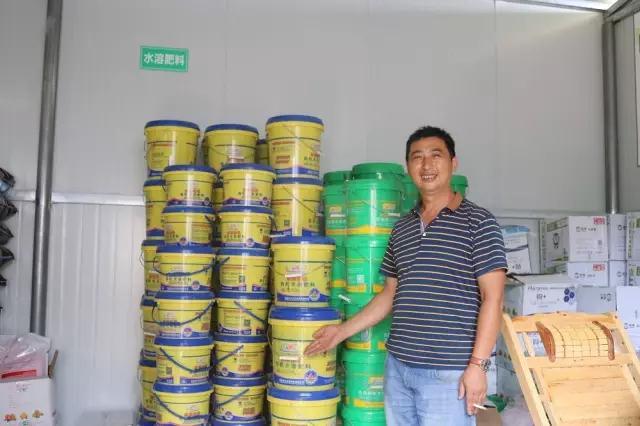 蒲江猕猴桃亩产高达6000斤,这位种植达人是如何做到的?
