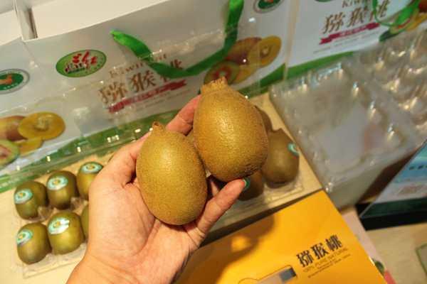 长生果奇异果的功效有哪些?