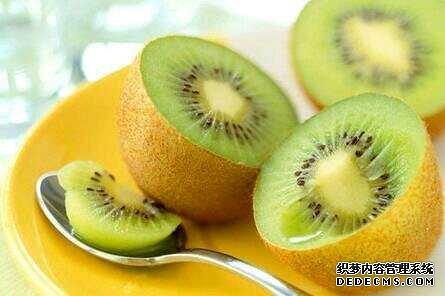 被誉为水果之王的猕猴桃有如此多的好处,你都知道吗?