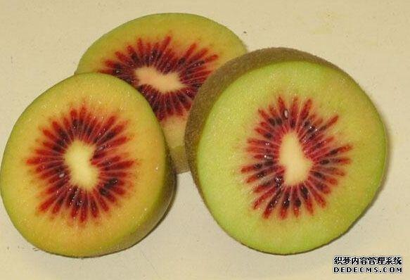猕猴桃营养价值分析,确实是水果之王