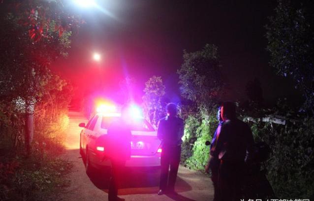 猕猴桃采摘在即 警民联手保驾护航