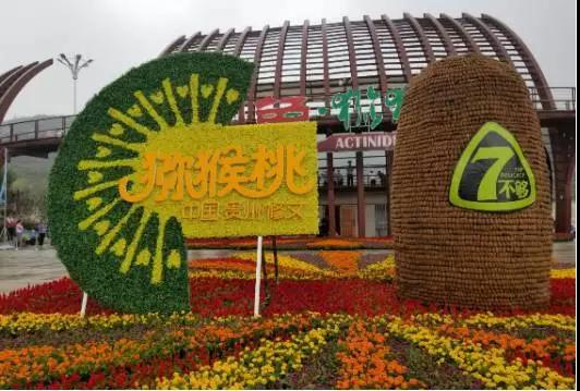 第三届猕猴桃节在贵州省修文县落下帷幕