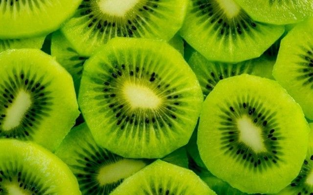 10月猕猴桃成熟季,水果防霾靠谱么?