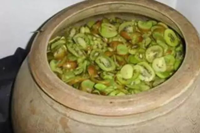 猕猴桃酒的工业酿制方法