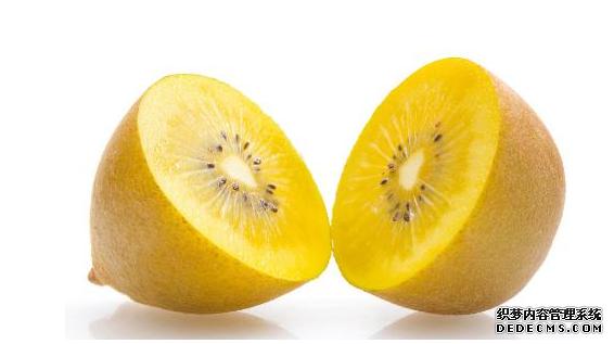 黄心猕猴桃需要放软吗 黄心猕猴桃硬的能吃吗