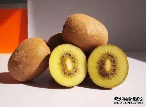 巧吃奇异果暴瘦十五斤,瘦肚子第一瘦腿第二!