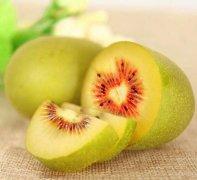 红心猕猴桃比绿心猕猴桃好吃吗?