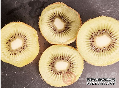 猕猴桃的营养价值 猕猴桃还可以这样吃