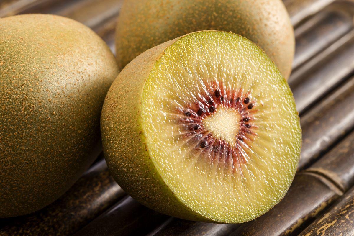 这种猕猴桃甜到齁,不仅好吃而且对身体还有十大好处!你吃过吗?
