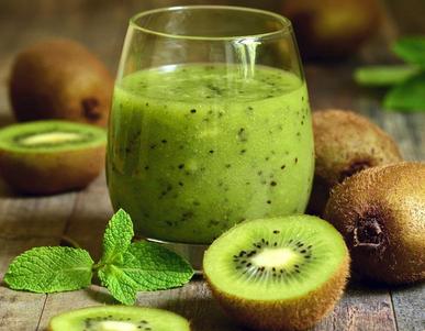 猕猴桃是什么季节的水果 和什么榨汁营养又健康