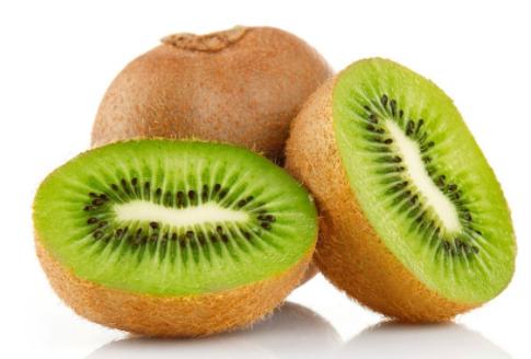 猕猴桃里面的的白心可以吃吗 果肉里面发红是什么