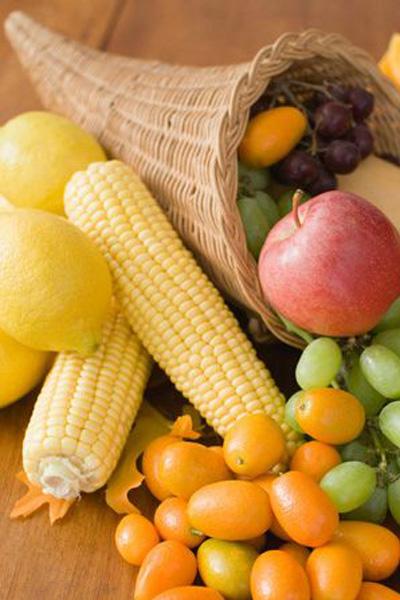 猕猴桃的营养价值 吃好水果让你拥有白皙皮肤