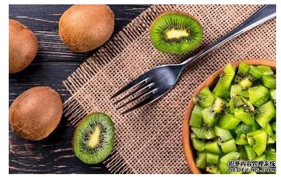 吃猕猴桃会上火是真的吗?猕猴桃桃是热性的吗?