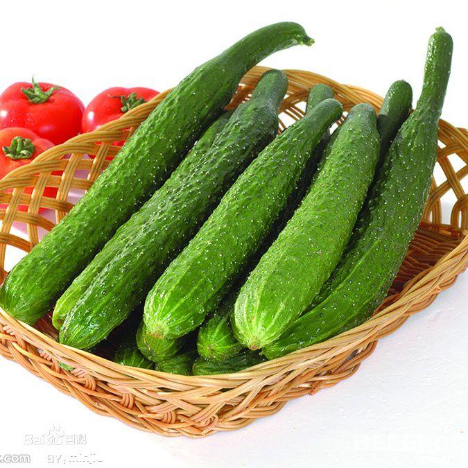 黄瓜和弥猴桃一起吃吗?有什么营养和禁忌!