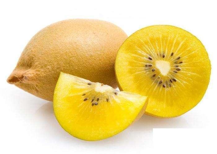 华优猕猴桃和黄金果的区别,那个好吃?