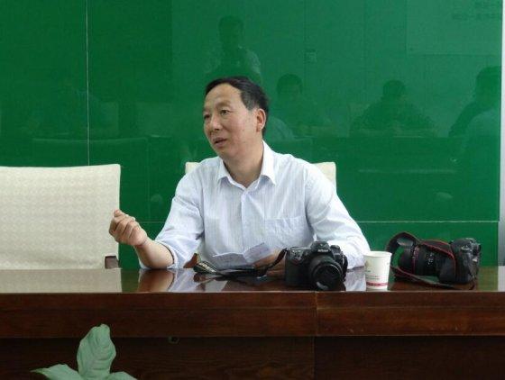 """眉县猕猴桃产业园区:抓技能培训,争做工作""""多面手"""""""