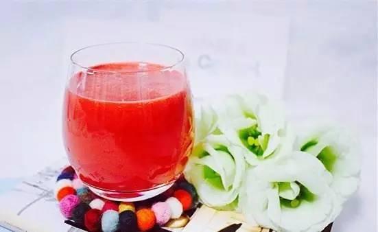 猕猴桃西瓜汁-