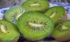 奇异果的食疗功效有哪些