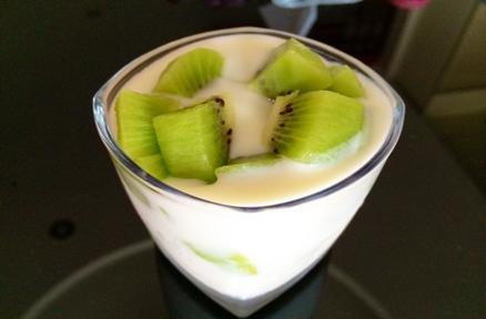 猕猴桃和酸奶同食会变苦?猕猴桃不能和什么一起吃